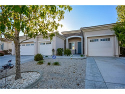Photo of 10324 Daylily Street, Apple Valley, CA 92308 (MLS # PW18274849)