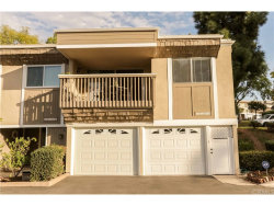 Photo of 23306 Caminito Marcial, Unit 76, Laguna Hills, CA 92653 (MLS # PW18277125)