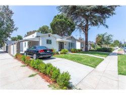 Photo of 4555 Willowcrest Avenue, Toluca Lake, CA 91602 (MLS # PW18281524)