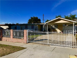 Photo of 439 W 234th Place, Carson, CA 90745 (MLS # PW18283199)