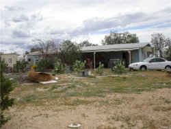 Photo of 41455 Coventry Street, Newberry Springs, CA 92365 (MLS # PW18287841)
