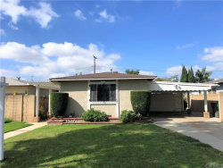 Photo of 1322 S Baker Street, Santa Ana, CA 92707 (MLS # PW18291354)