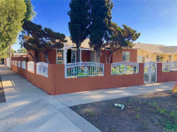Photo of 1401 Orange Avenue, Santa Ana, CA 92707 (MLS # PW18291697)