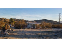 Photo of 50694 Twentynine Palms, Morongo Valley, CA 92256 (MLS # PW18291839)