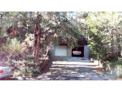 Photo of 25685 Big Pine Street, Idyllwild, CA 92549 (MLS # PW19007039)