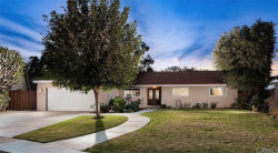 Photo of 13701 Wheeler Place, North Tustin, CA 92780 (MLS # PW19010978)