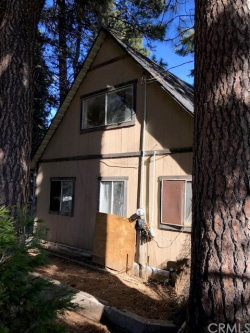 Photo of 26716 State Hwy 189, Twin Peaks, CA 92391 (MLS # PW19020722)