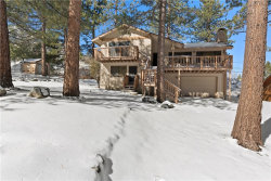 Photo of 5320 Orchard Drive, Wrightwood, CA 92397 (MLS # PW19028971)