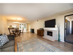 Photo of 2506 E Willow Street, Unit 102, Signal Hill, CA 90755 (MLS # PW19031919)