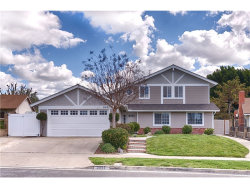 Photo of 5982 Trail View Place, Yorba Linda, CA 92886 (MLS # PW19053476)