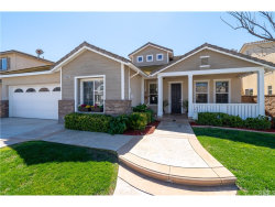 Photo of 14555 Persimmon Court, Eastvale, CA 92880 (MLS # PW19053557)