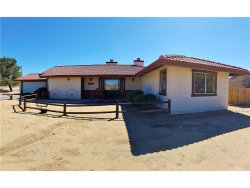 Photo of 58385 Ute, Yucca Valley, CA 92284 (MLS # PW19055504)