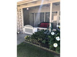 Photo of 13930 Church Place, Unit 68J, Seal Beach, CA 90740 (MLS # PW19057445)