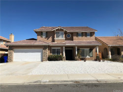 Photo of 12827 Bootridge Lane, Victorville, CA 92392 (MLS # PW19066139)