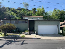 Photo of 4122 Palmero Drive, Eagle Rock, CA 90065 (MLS # PW19071241)
