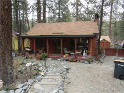 Photo of 1474 Irene Street, Wrightwood, CA 92397 (MLS # PW19083109)