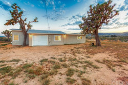 Photo of 1605 Old Woman Springs Road, Yucca Valley, CA 92284 (MLS # PW19091304)
