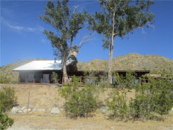 Photo of 53001 Highview Road, Morongo Valley, CA 92256 (MLS # PW19096859)