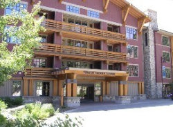 Photo of 1111 Forest, Unit 1216, Mammoth Lakes, CA 93546 (MLS # PW19110441)