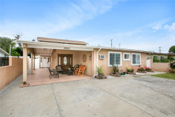 Photo of 15607 Cameo Avenue, Norwalk, CA 90650 (MLS # PW19112371)