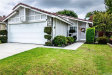 Photo of 8433 E Amberwood Street, Anaheim Hills, CA 92808 (MLS # PW19121513)