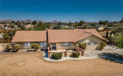 Photo of 13860 Lakota Road, Apple Valley, CA 92307 (MLS # PW19122260)