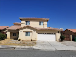 Photo of 43755 Reclinata Way, Indio, CA 92201 (MLS # PW19129292)
