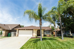 Photo of 12077 Buckthorn Drive, Moreno Valley, CA 92557 (MLS # PW19139347)
