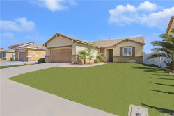 Photo of 276 Sparkler Lane, Perris, CA 92571 (MLS # PW19161759)