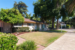 Photo of 1512 N Palomares Street, Pomona, CA 91767 (MLS # PW19163207)