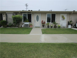 Photo of 13720 St. Andrews Dr., M1-#44b, Seal Beach, CA 90740 (MLS # PW19167795)