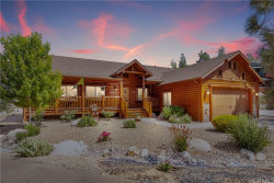 Photo of 281 Pinto Court, Big Bear, CA 92315 (MLS # PW19168899)