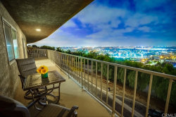 Photo of 2700 E Panorama Drive, Unit 302, Signal Hill, CA 90755 (MLS # PW19202476)