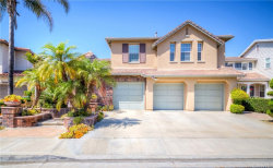 Photo of 1911 W Snead Street, La Habra, CA 90631 (MLS # PW19206739)