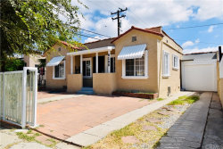 Photo of 8186 San Miguel Avenue, South Gate, CA 90280 (MLS # PW19224298)