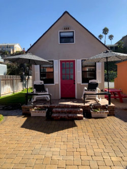 Photo of 704 N The Strand, Unit 23, Oceanside, CA 92054 (MLS # PW19224601)