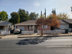 Photo of 1218 E Shields Avenue, Fresno, CA 93704 (MLS # PW19264151)