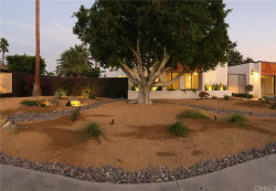 Photo of 1840 N Hermosa Drive, Palm Springs, CA 92262 (MLS # PW19266003)