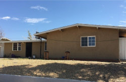 Photo of 711 Frances Drive, Barstow, CA 92311 (MLS # PW19275546)