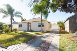 Photo of 9112 West Boulevard, Pico Rivera, CA 90660 (MLS # PW19283116)