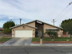 Photo of 68480 Tortuga Road, Cathedral City, CA 92234 (MLS # PW20001921)