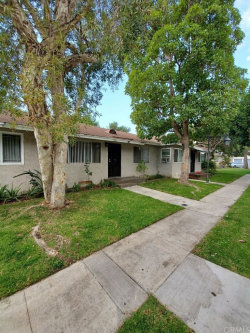 Photo of 511 Bayport Street, Unit 111, Carson, CA 90745 (MLS # PW20009525)