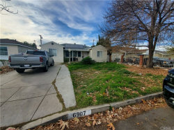 Photo of 6907 Quakertown Avenue, Winnetka, CA 91306 (MLS # PW20014411)