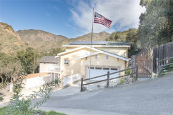Photo of 17462 Olive Hill Road, Silverado Canyon, CA 92676 (MLS # PW20033559)