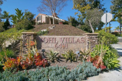 Photo of 6401 E Nohl Ranch Road, Unit 99, Anaheim Hills, CA 92807 (MLS # PW20035124)