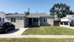 Photo of 1315 W Magnolia Street, Compton, CA 90220 (MLS # PW20036101)