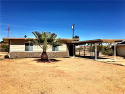 Photo of 72478 Sunnyslope Drive, 29 Palms, CA 92277 (MLS # PW20041743)