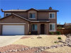 Photo of 16653 Indian Summer Street, Victorville, CA 92395 (MLS # PW20043947)
