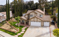 Photo of 2438 Pepperdale Drive, Rowland Heights, CA 91748 (MLS # PW20080979)