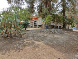 Photo of 17211 Santiago Canyon Road, Silverado Canyon, CA 92676 (MLS # PW20098598)